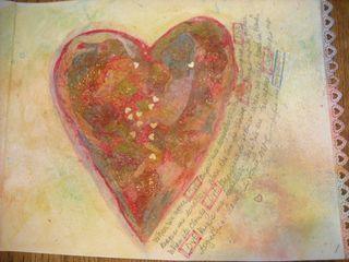 Lesson 3 love keeps us together